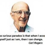Revisiting Carl Rogers Theory of Personality